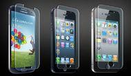 Защитное стекло Samsung Galaxy A8