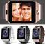 Часы телефон Smart Watch DZ09