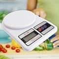 Весы кухонные электронные SF400