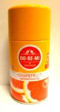 Сменный баллон для освежителя воздуха Do-Re-Mi Грейпфрут