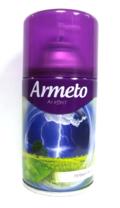 Сменный баллон для освежителя воздуха Armeto Первая гроза