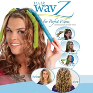 Бигуди для завивки Hair Wavz (ХЕЙР ВЕЙВЗ)