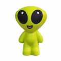 "Сквиши-игрушка-антистресс ""Инопланетянин"""