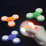 Светящийся LED Fidget спиннер