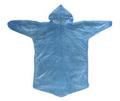Дождевик одноразовый полимерный