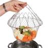 Складная корзинка для готовки Chef Basket. Как на ТВ!(Шеф Баскет)