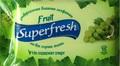 Влажные салфетки Fruit 15шт