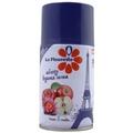 Сменный баллон для освежителя воздуха La Fleurette Яблоко и водяная лилия