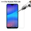 Защитное стекло для Huawei P20 Lite
