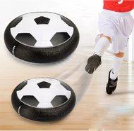 Мяч для аэрофутбола светодиодный SOCCER