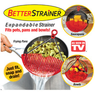 Сито для продуктов Better Strainer