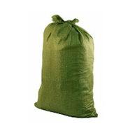 Мешки полипропиленовые зеленые 10шт