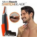 Триммер Micro Touch Switchblade