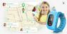 Часы телефон Smart Baby Watch Q50